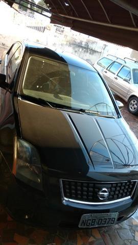 Nissan Sentra vendo ou troco por Dinheiro - Foto 4