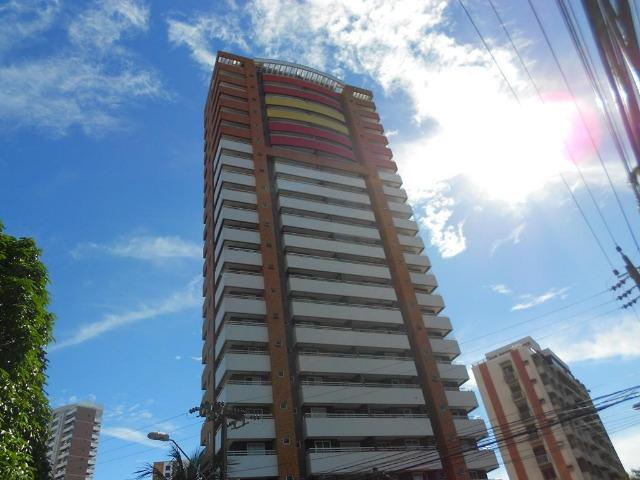 Apartamento triplex na Aldeota. AT0002