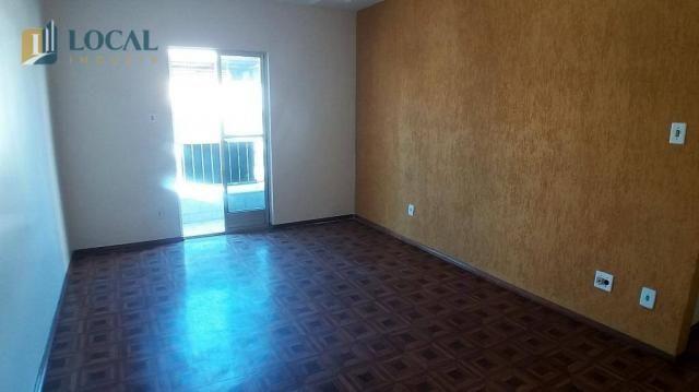 Apartamento com 3 quartos à venda - Santa Efigênia - Juiz de Fora/MG - Foto 3