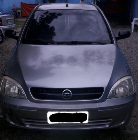 Corsa Sedan Premium 2006 - Foto 6