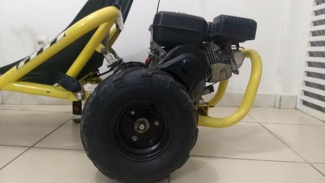 Buggy 196cc - Drift Buggy - Foto 3