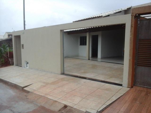 Casa nova: Coromandel, MG. Vale do Sol, 3 quartos, suíte - Foto 2