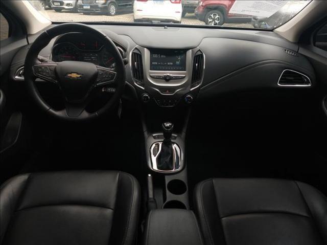 Chevrolet Cruze 1.4 Turbo lt 16v - Foto 5