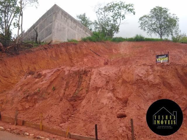 [124] Vende se Terreno Cachoeiras de Macacu - Foto 7