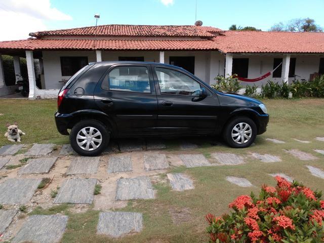 Celta 4 portas 2010 novo - Foto 6