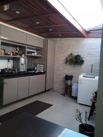 Casa com 2 quartos à venda. serra d água - juiz de fora/mg - Foto 6