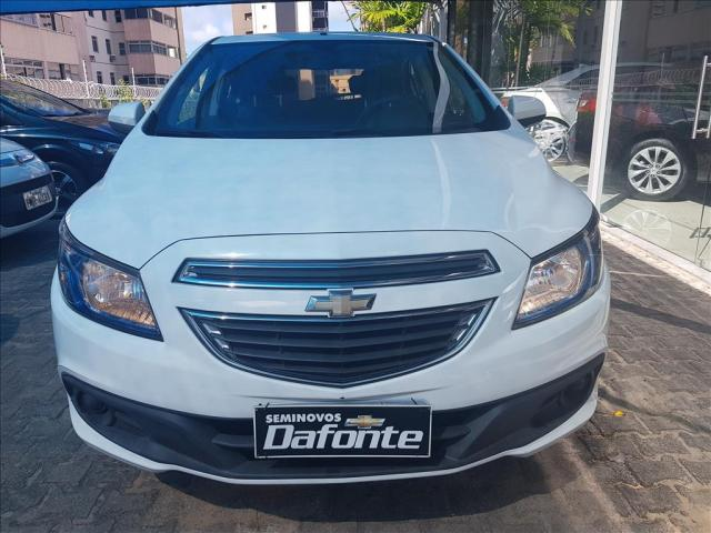 CHEVROLET ONIX 1.4 MPFI LT 8V FLEX 4P MANUAL - Foto 2