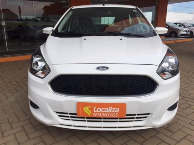 FORD KA 2018/2018 1.0 TI-VCT SE 12V FLEX 4P MANUAL