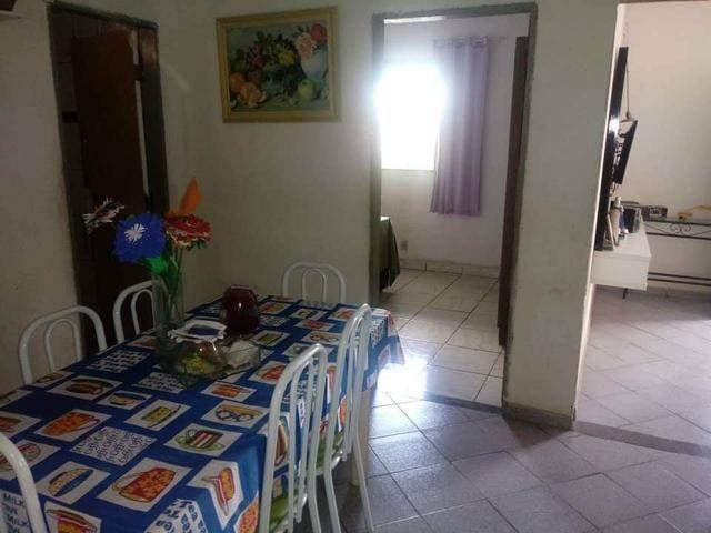 Vendo casa em Nova Betânia-Viana - Foto 2