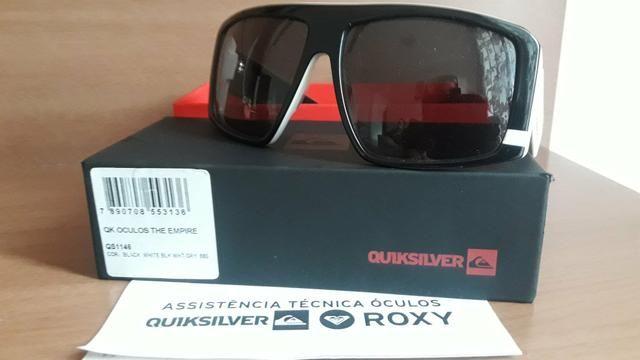 Óculos da QUIKSILVER ORIGINAL (zap 997082179) - Bijouterias ... 3382f114f1