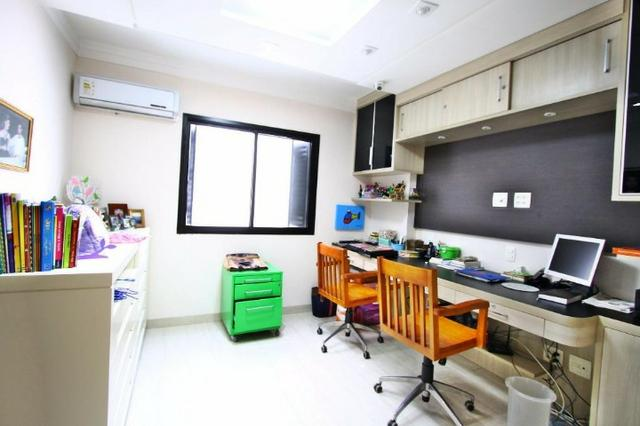 Boqueirão, Apartamento de 3 dormitórios com Portaria 24h - Foto 17