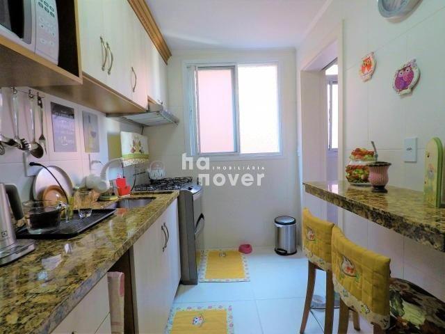 Apto Semi Mobiliado, Bairro Dores, 2 Dormitórios (1 Suíte), 2 Vagas, Elevador - Foto 9