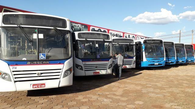 Ônibus curto - Foto 4