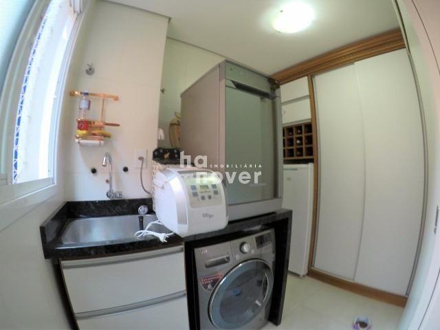 Apto Semi Mobiliado, Bairro Dores, 2 Dormitórios (1 Suíte), 2 Vagas, Elevador - Foto 10