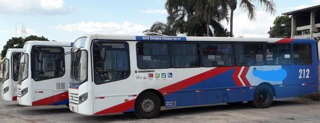 Ônibus curto - Foto 3