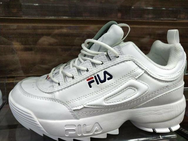 Tênis Fila - Roupas e calçados - Atalaia 5d69b0d7484