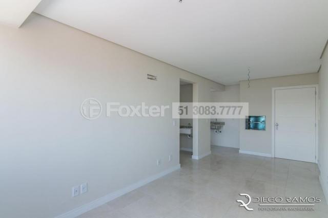 Apartamento à venda com 1 dormitórios em Azenha, Porto alegre cod:183209 - Foto 9