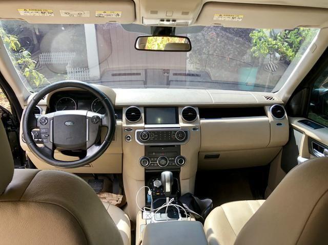 Land Rover Discovery 4 3.0 SE 4x4 V6 24V Bi-Turbo Diesel 2010/2011 - Foto 5