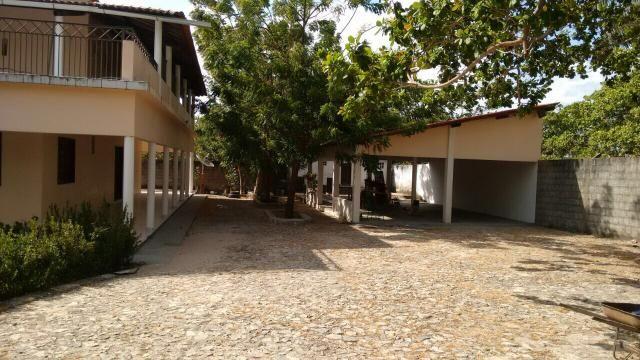 Vende-se casa próximo a Lagoa do Paraíso em Jijoca de Jericoacoara - Foto 2