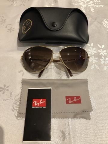 Vendo óculos Ray Ban - Bijouterias, relógios e acessórios - Centro ... 524f4b299b