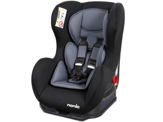 0c3474ad040 NOVA - Cadeira Para Auto Cosmo Fonscé - 0 a 25 Kg - Reclinável