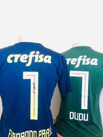 Camisas OFICIAIS - Palmeiras (Produto NOVO) - Esportes e ginástica ... 1030a1e121d34