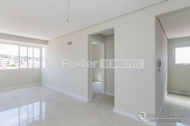 Apartamento à venda com 1 dormitórios em Azenha, Porto alegre cod:183209 - Foto 7