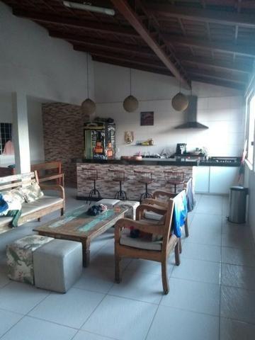 Setor Oeste QD 09, Sobrado 6qts (2 suites), piscina churrasqueira lote 275m² R$ 595.000 - Foto 10