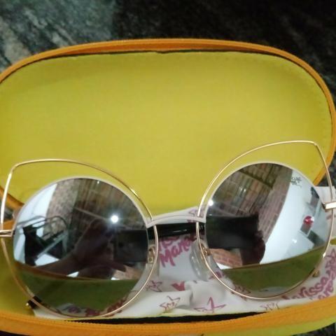 Oculos de Sol Ferrovia - Bijouterias, relógios e acessórios - Monte ... ac97643ae0