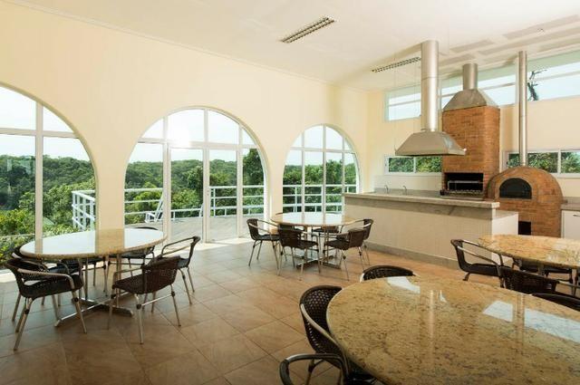 Casa duplex, 04 suítes, espaço gourmet c/ piscina, Boulevard Lagoa Residence &Resort - Foto 14