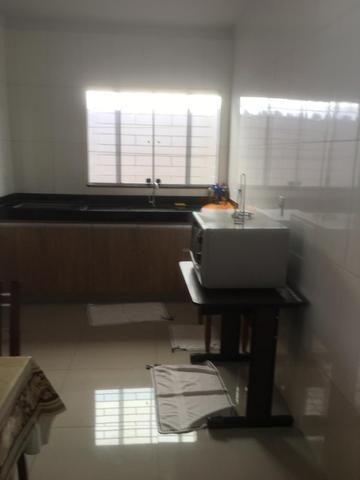 Espaço para festas e eventos com som ambiente, piscina aquecida, freezer, Bairro Cardoso I - Foto 10