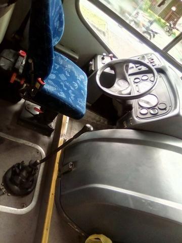 Micro ônibus mascarello granmicro 2011|12 - Foto 5