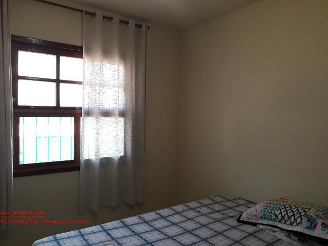 PC103 Linda Casa Duplex 2 Qtos, mobiliada, em Iguaba, Condomínio Lagoa Azul - Foto 19