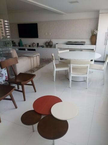 Apartamento 4 Suítes Pituba Ville Nascente Alto Luxo! - Foto 15