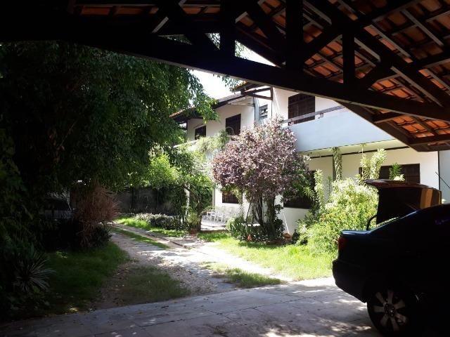 Casa grande em terreno de 22m x 33m, fins comerciais/residenciais - Foto 3