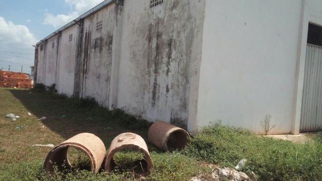 2 mil reais a locação galpão com 360 metros quadrados, em Castanhal no bairro imperador - Foto 2