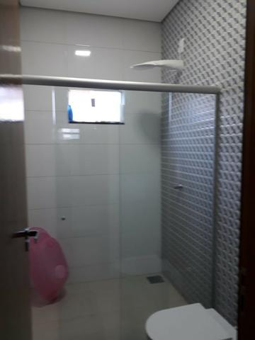Casa 04 Quartos Rua 8 Lote 800 Metros Condominio Top - Foto 10