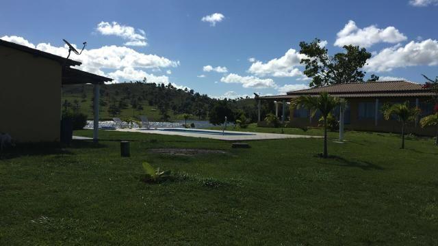 Casa de campo Sítio Paraíso - Foto 8