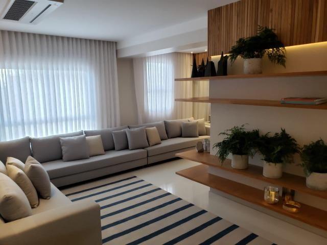 Apartamento 4 suites Setor Marista - Casa Opus Areião - Foto 6