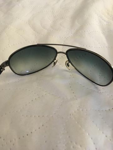 77e584b3b Armacao de oculos rayban original - Bijouterias, relógios e ...