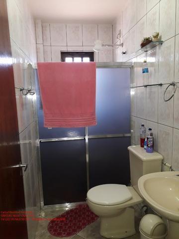 PC103 Linda Casa Duplex 2 Qtos, mobiliada, em Iguaba, Condomínio Lagoa Azul - Foto 17