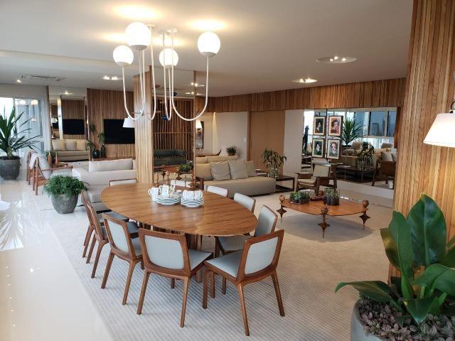 Apartamento 4 suites Setor Marista - Casa Opus Areião - Foto 11