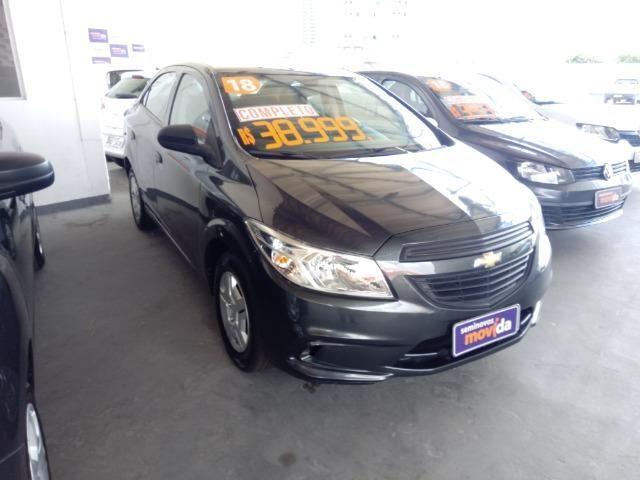 Gm - Chevrolet Prisma joy 1.0