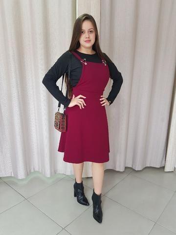 cb82ba58e66d Natália Lourenço (Moda Feminina) - Roupas e calçados - Nuc Hab ...