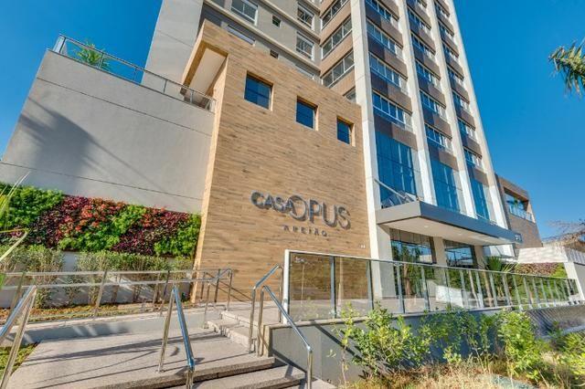 Apartamento 4 suites Setor Marista - Casa Opus Areião - Foto 14
