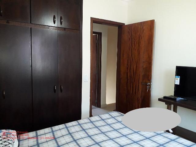 PC103 Linda Casa Duplex 2 Qtos, mobiliada, em Iguaba, Condomínio Lagoa Azul - Foto 18