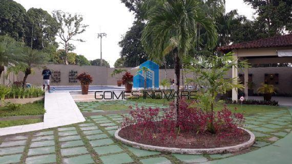 Casa à venda com 4 dormitórios em Quarenta horas (coqueiro), Ananindeua cod:57 - Foto 3