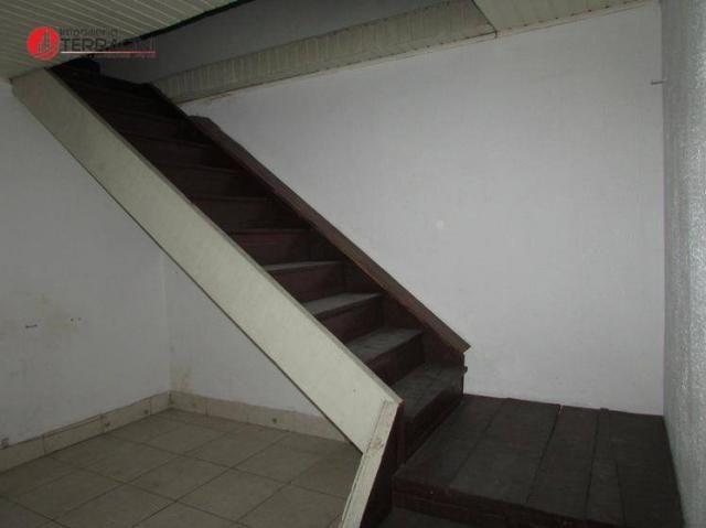 Loja para alugar, 50 m² por R$ 480/mês - Sarandi - Porto Alegre/RS - Foto 6