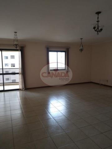 Apartamento para alugar com 3 dormitórios em Jardim iraja, Ribeirao preto cod:L6223 - Foto 3