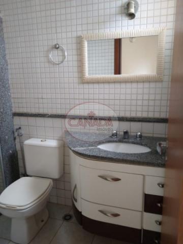 Apartamento para alugar com 3 dormitórios em Jardim iraja, Ribeirao preto cod:L6223 - Foto 10